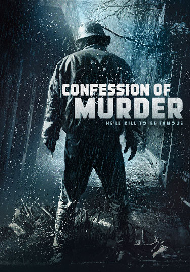 Confession of Murder, de Byeong-gil-Jeong