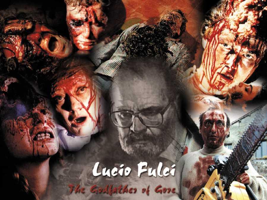 Lucio Fulci realizador de lo repulsivo