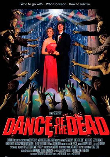 Crítica de Dance of the Dead, póster y cartel dance of the dead Dance of the Dead critica de dance of the dead poster y cartel