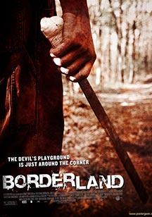 cine terror borderland borderland Borderland cine terror borderland