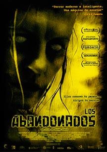 cine terror los abandonados  Los Abandonados cine terror los abandonados  Cine Fantástico, cine de terror y cine independiente cine terror los abandonados