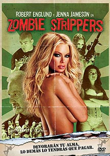 cine zombies zombie strippers