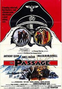 cine accion el pasaje El Pasaje (The Passage) El Pasaje (The Passage) cine accion el pasaje