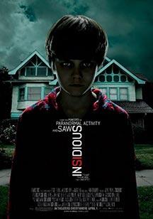 cine de terror insidious  Insidious cine de terror insidious