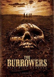 cine terror the burrowers  The Burrowers cine terror the burrowers