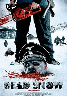 cine zombies dead snow