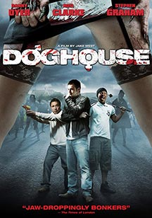 cine zombies doghouse
