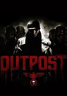cine zombies outpost