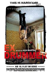 cine autor ex drummer ex drummer Ex Drummer cine autor ex drummer  Cine Fantástico, cine de terror y cine independiente cine autor ex drummer