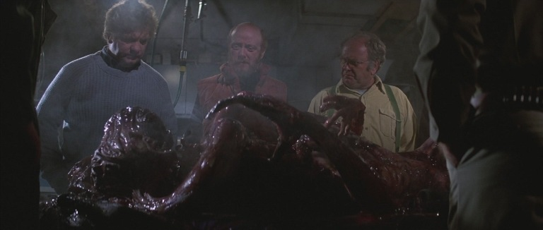 La Cosa (The Thing) thething 1982 12