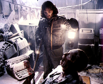 La Cosa (The Thing) thething 1982 2