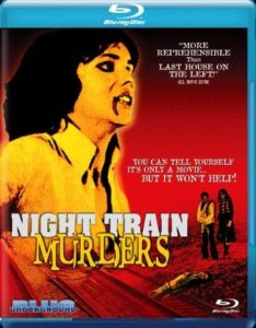 Night train murders, bluray de Blue Underground blue underground Blue Underground, últimos lanzamientos del sello night train murders 234x300