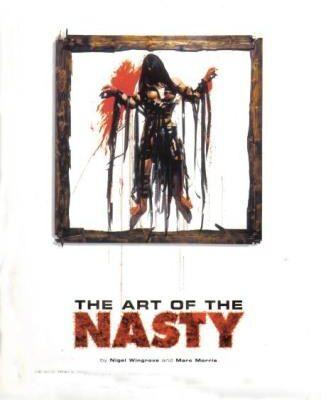 The Art of the Nasty The Art of the Nasty art of the nasty1 321x400