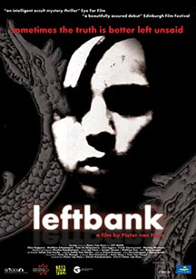 cine terror left bank Left Bank