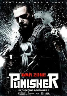 cine accion punisher war zone