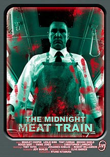 cine terror midnight meat train El Tren de la Carne de Medianoche El Tren de la Carne de Medianoche cine terro midnight meat train