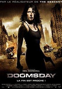 cine fantastico doomsday Doomsday Doomsday cine fantastico doomsday