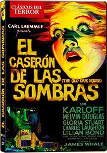 cine terror clasico el caseron de las sombras El Caserón de las Sombras El Caserón de las Sombras cine terror clasico el caseron de las sombras