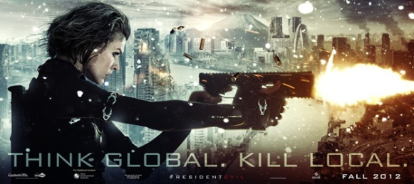 RESIDENT EVIL RETRIBUTION RESIDENT EVIL RETRIBUTION resident evil retribution 15