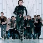 RESIDENT EVIL RETRIBUTION RESIDENT EVIL RETRIBUTION resident evil retribution 2 150x150
