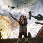 RESIDENT EVIL RETRIBUTION RESIDENT EVIL RETRIBUTION resident evil retribution 4 150x150