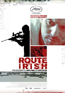 cine autor route irish