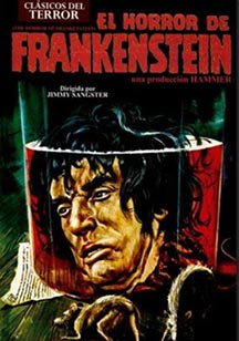 cine terror clasico horro de frankenstein El Horror de Frankenstein El Horror de Frankenstein cine terror clasico horro de frankenstein