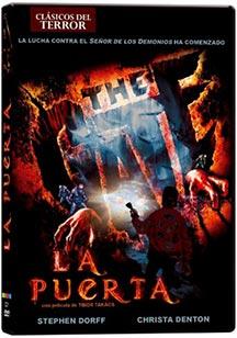 cine terror la puerta La Puerta (The Gate) La Puerta (The Gate) cine terror la puerta