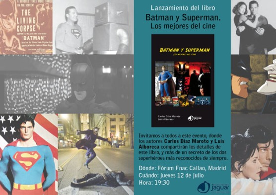 Lanzamiento de BATMAN Y SUPERMAN, los mejores en el cine Lanzamiento de BATMAN Y SUPERMAN, los mejores en el cine lanzamiento batman y superman