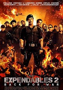cine accion mercenarios 2 Los Mercenarios 2 Los Mercenarios 2 cine accion mercenarios 2