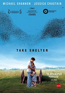 cine fantastico take shelter
