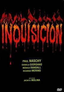 cine terror clasico inquisicion Inquisición INQUISICIÓN cine terror clasico inquisicion