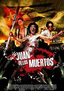 cine zombies juan de los muertos Juan de los Muertos Juan de los Muertos cine zombies juan de los muertos