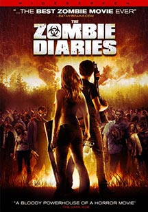 cine zombies zombie diaries