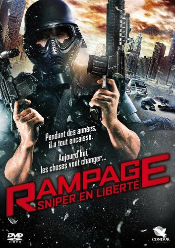 rampage RAMPAGE rampage poster