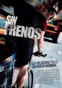 cine accion sin frenos Sin Frenos Sin Frenos (Premium Rush) cine accion sin frenos