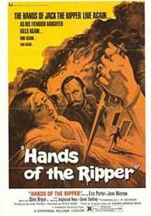 cine terror manos del destripador Las Manos del Destripador Las Manos del Destripador cine terror manos del destripador