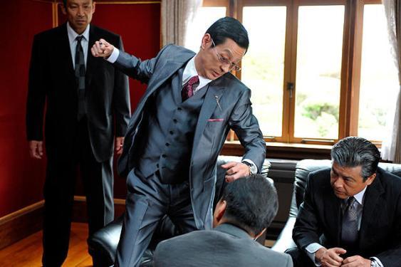 SITGES 2012 recibe un alud del mejor cine asiático actual SITGES 2012 recibe un alud del mejor cine asiático actual outrage beyond