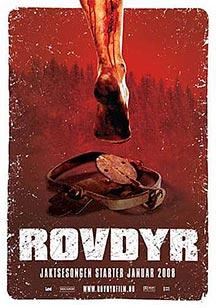 cine slasher rovdyr Rovdyr (El Placer de la Caza) Rovdyr (El Placer de la Caza) cine slasher rovdyr