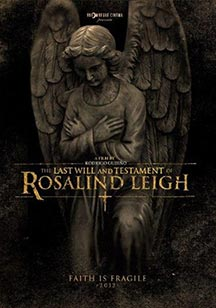 cine terror last will and testament of rosalind leigh
