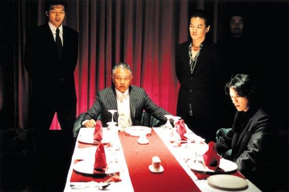 Crítica: A Bittersweet Life, deKim Ji-woon a bittersweet life A Bittersweet Life a bittersweet life 2