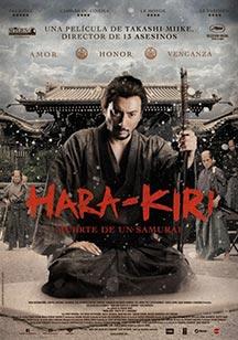 cine asiatico hara kiri takashi miike Hara-Kiri Hara-Kiri (2012) cine asiatico hara kiri takashi miike