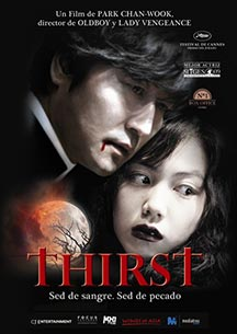 cine asiatico thrist Thirst