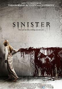 cine terror sinister sinister Sinister cine terror sinister  Cine Fantástico, cine de terror y cine independiente cine terror sinister
