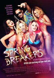 cine autor spring breakers spring breakers Spring Breakers cine autor spring breakers  Cine Fantástico, cine de terror y cine independiente cine autor spring breakers