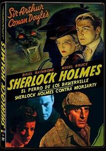 cine terror clasico sherlock holmes sherlock holmes Sherlock Holmes Classic, en 39 Escalones cine terror clasico sherlock holmes