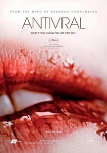 cine fantastico antiviral Antiviral ANTIVIRAL cine fantastico antiviral