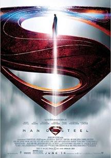 cine fantastico superman hombre de acero El Hombre de Acero cine fantastico superman