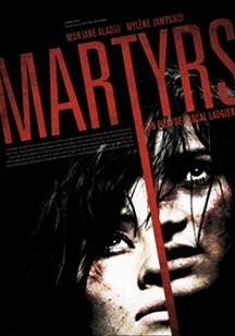 cine terror martyrs martyrs MARTYRS cine terror martyrs  Cine Fantástico, cine de terror y cine independiente cine terror martyrs