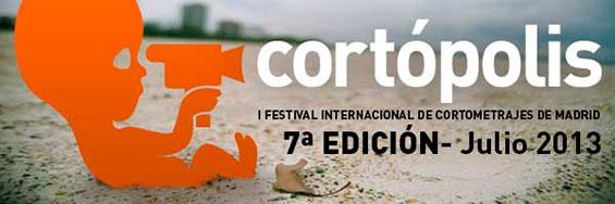 Cortópolis y su 'Homenaje al Metraje', calidad y diversidad Cortópolis y su 'Homenaje al Metraje', calidad y diversidad img julio 2013